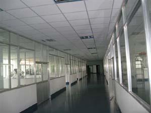 上海工厂装修工程展示 厂房,办公室,车间的室内装修