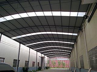 无尘地坪漆_厂房翻新:上海映砚建筑装饰工程有限公司