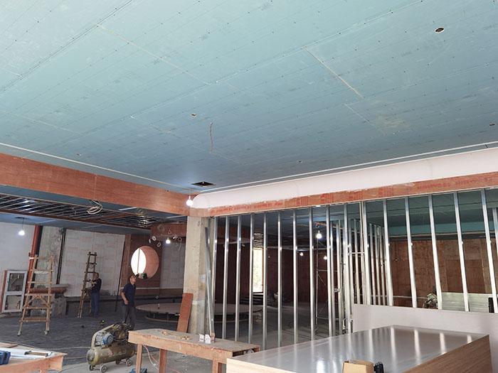 上海工厂装修工程展示 厂房,办公室,车间的室内装修 -装修案例
